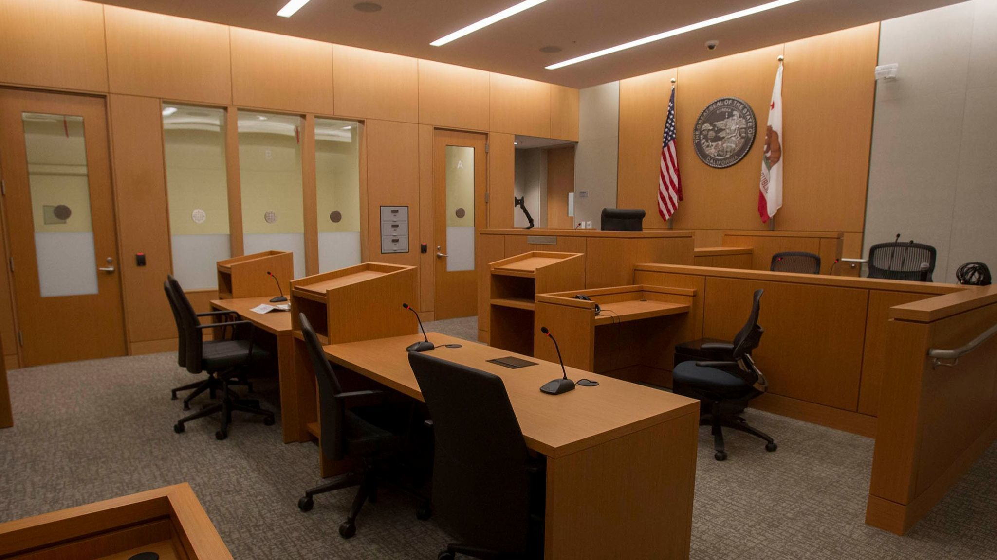 San Diego courthouse move-in delayed — again - The San ...