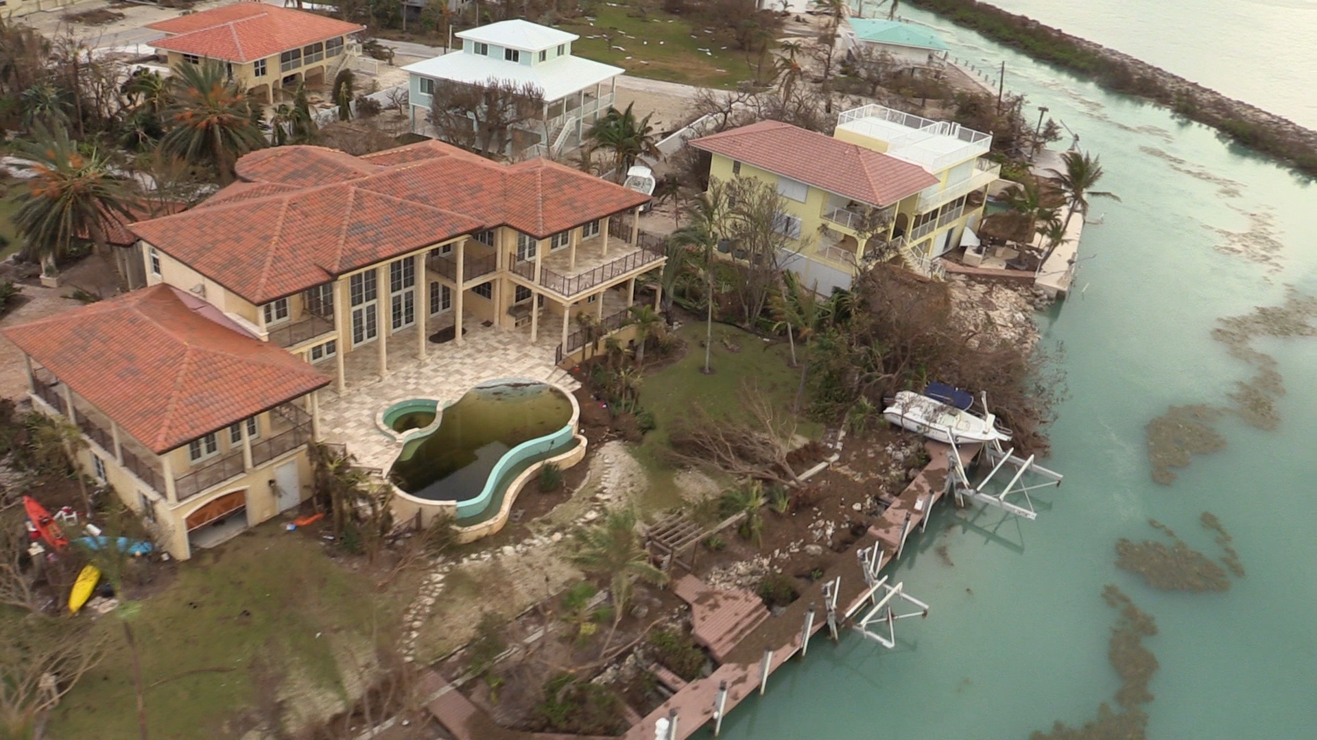 Irma Recovery Florida Keys Will Open To Visitors Oct 1