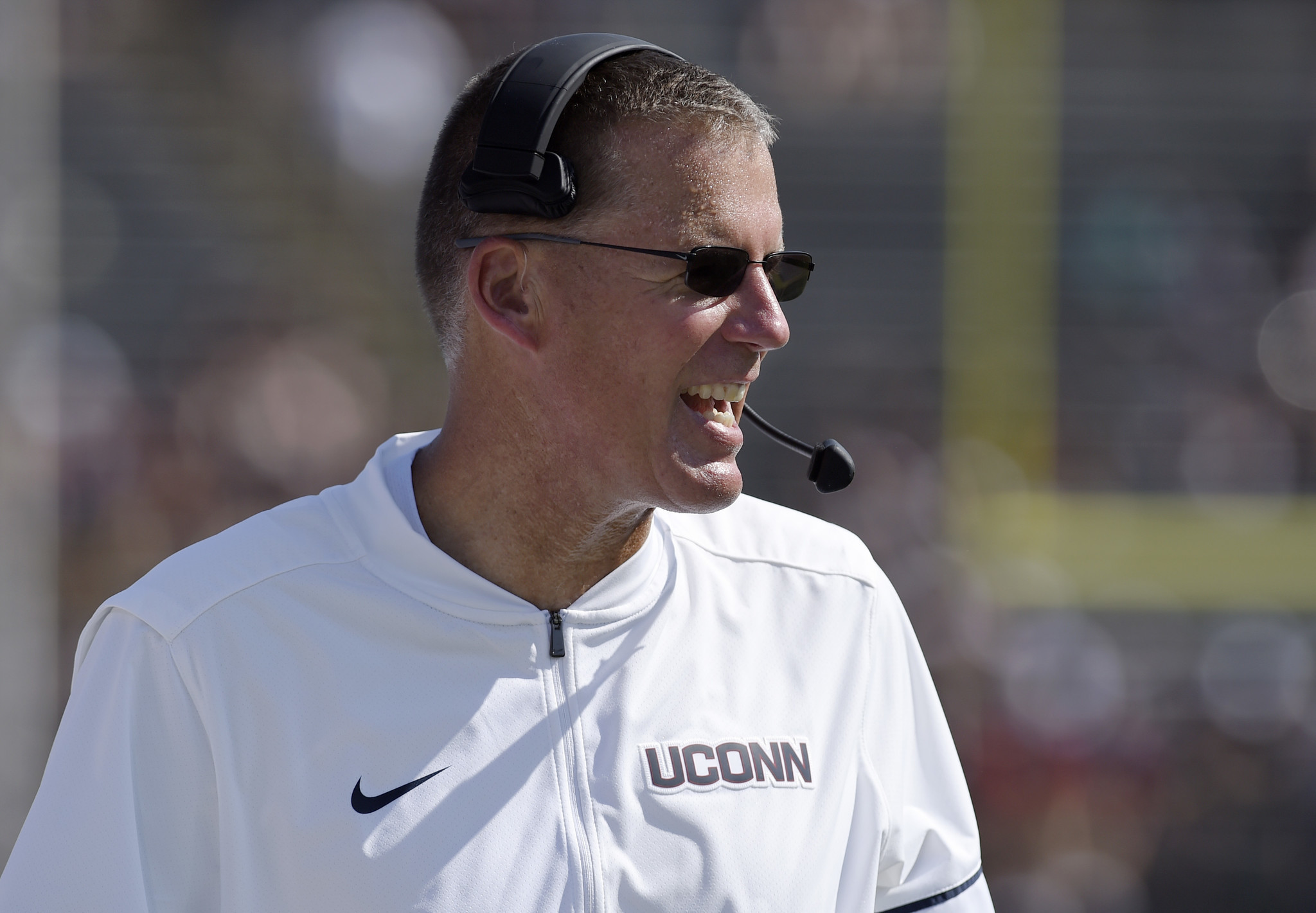 UConn's Depth Chart Reveals Plenty Of Changes In Advance ...