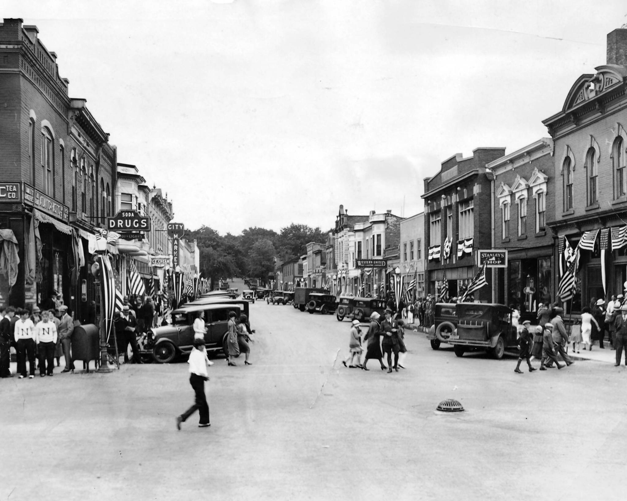 Photo Gallery A History Of Naperville Naperville Sun