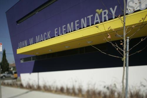 John Mack Elementary