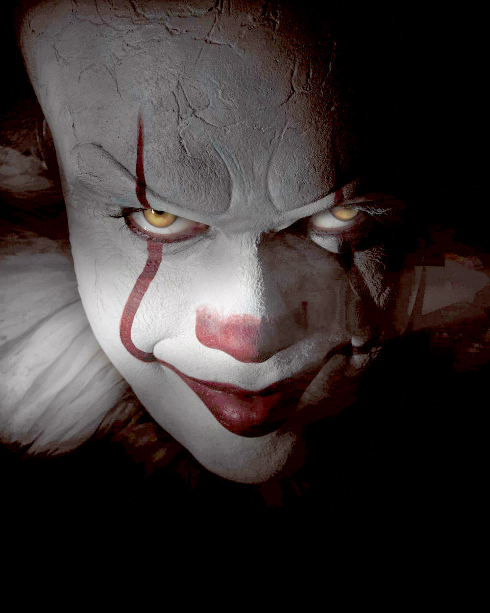 Russian Burger King Wants To Ban It Because Pennywise