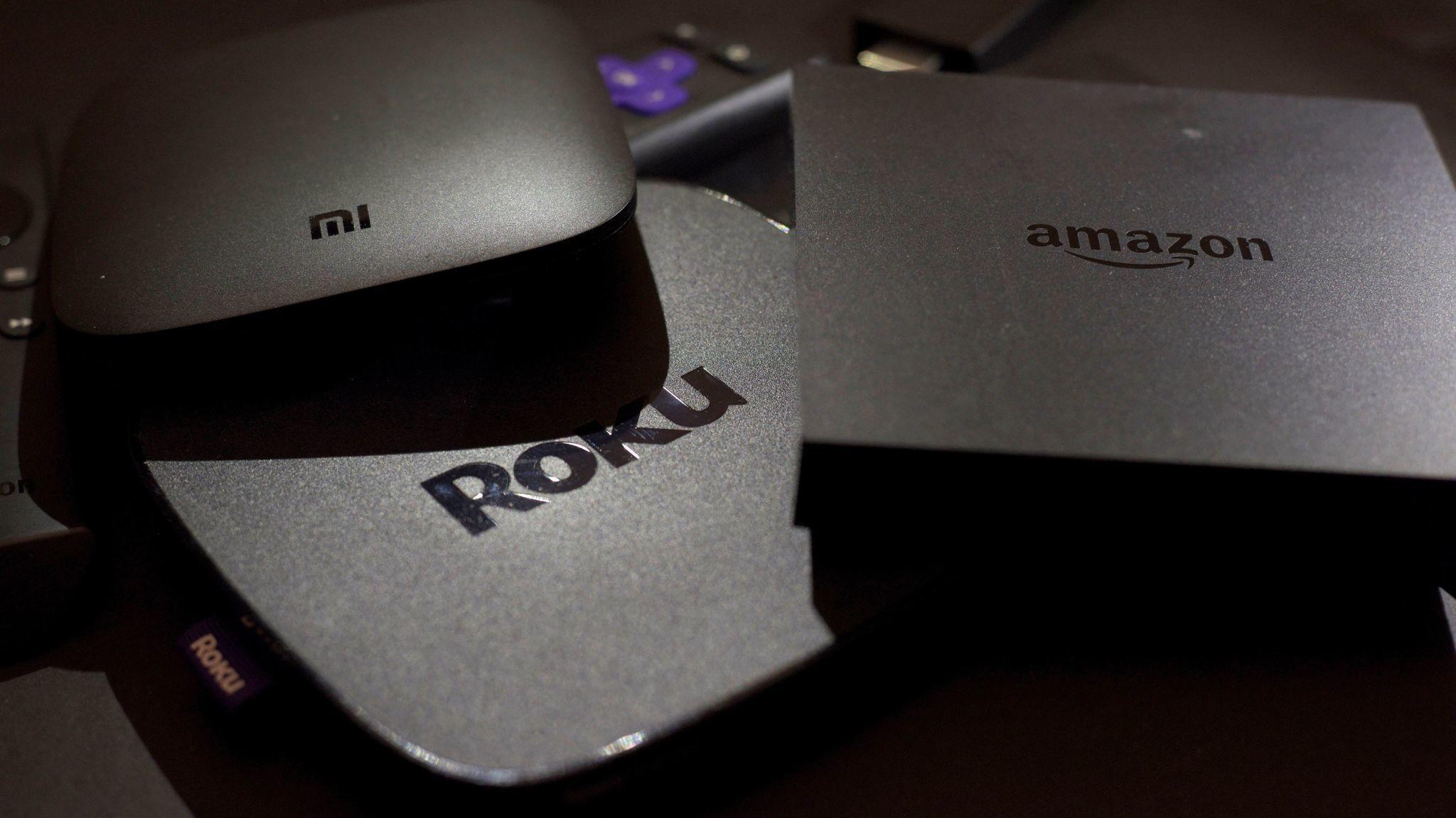 Roku ipo initial price range