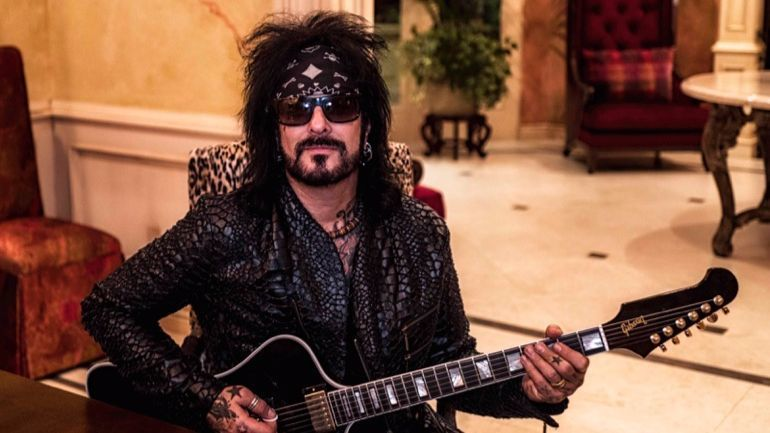Nikki Sixx: Take it from a recovering addict, a lot more ...