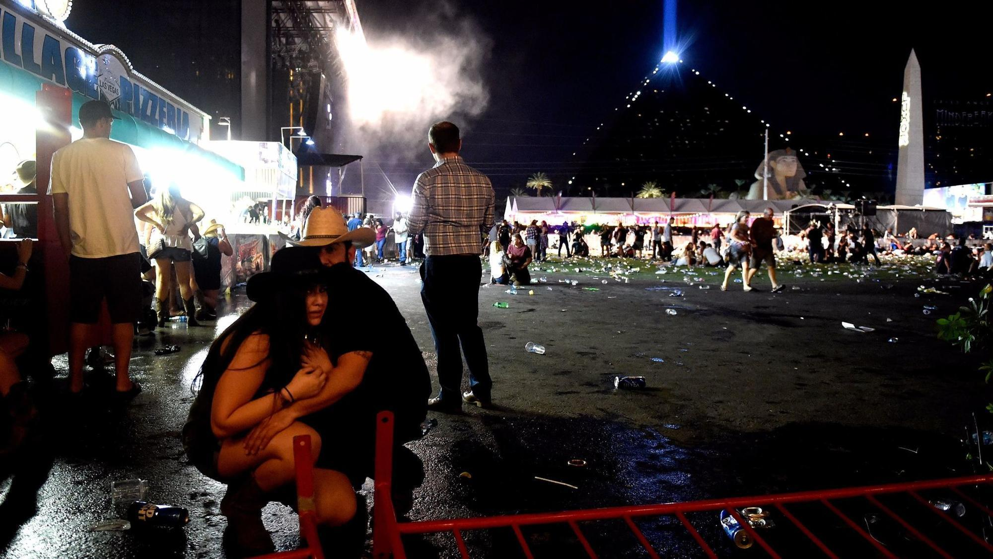 Essential California: Deadly Shooting At a Las Vegas Concert