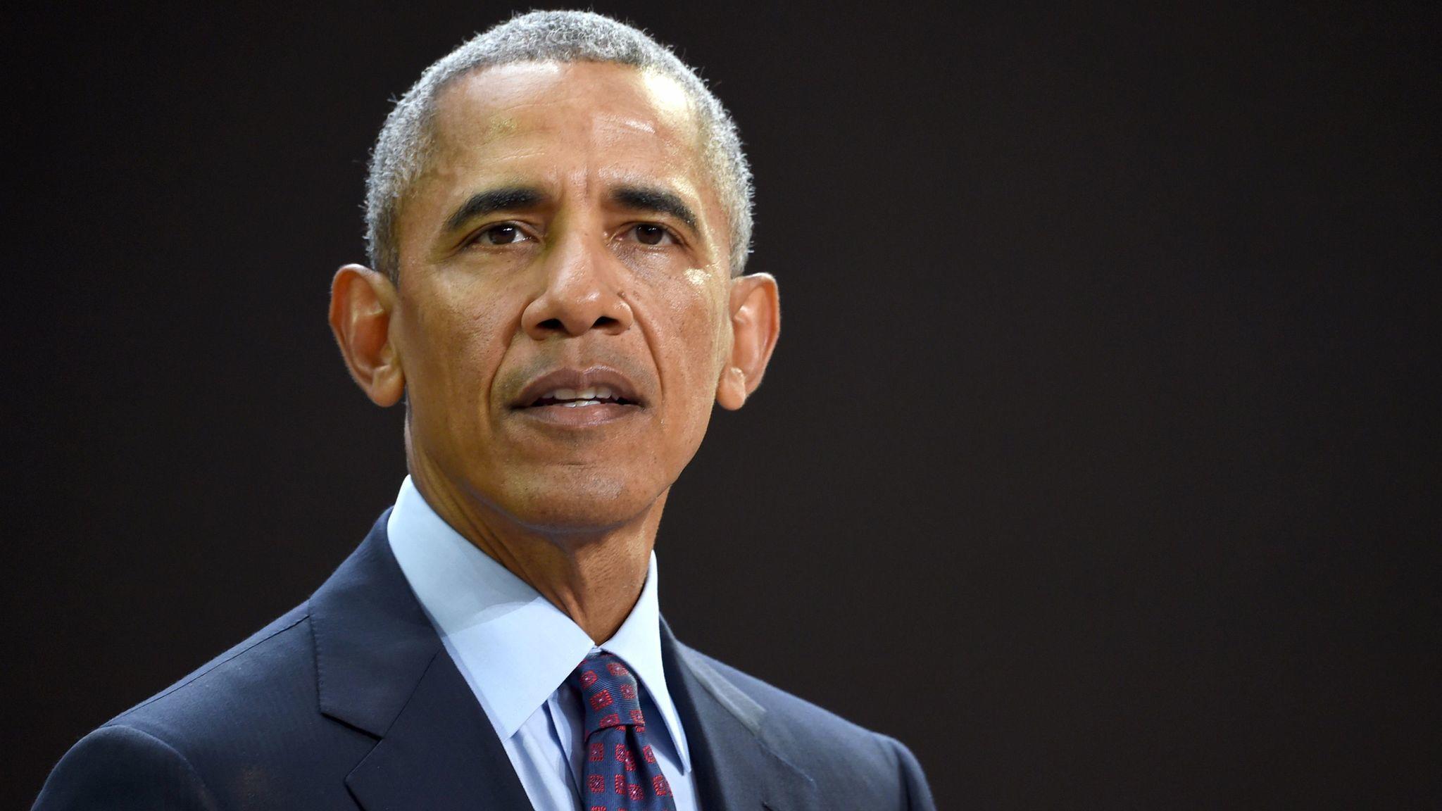 obama - photo #29