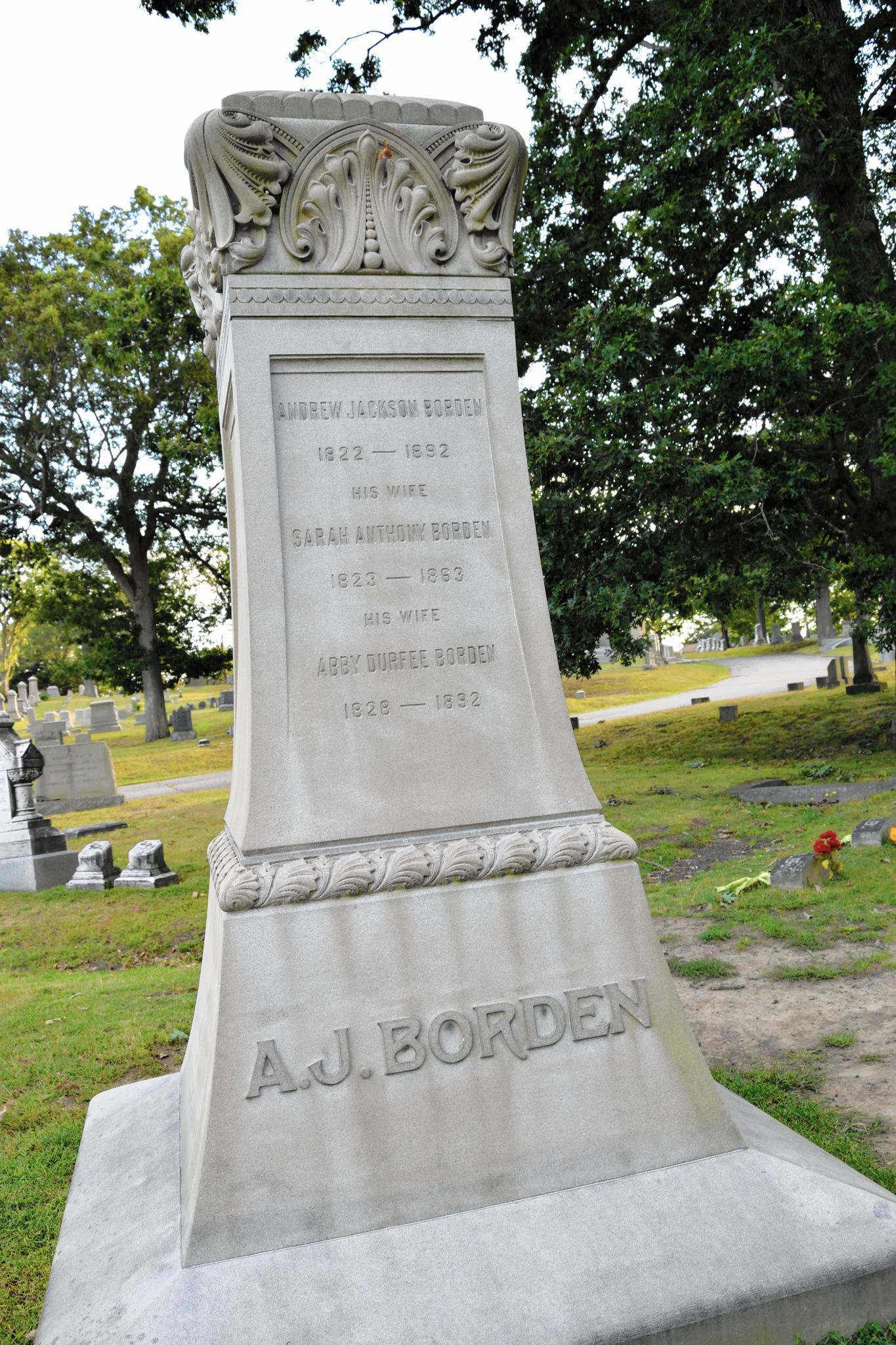 The Enduring Legacy Of Lizzy Borden The Curious Continue