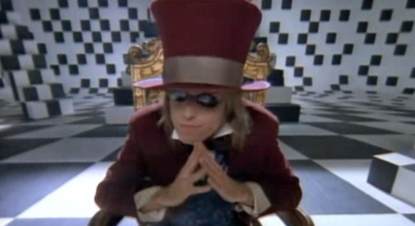 five performances that show how tom petty was a one of a kind music video star la times. Black Bedroom Furniture Sets. Home Design Ideas