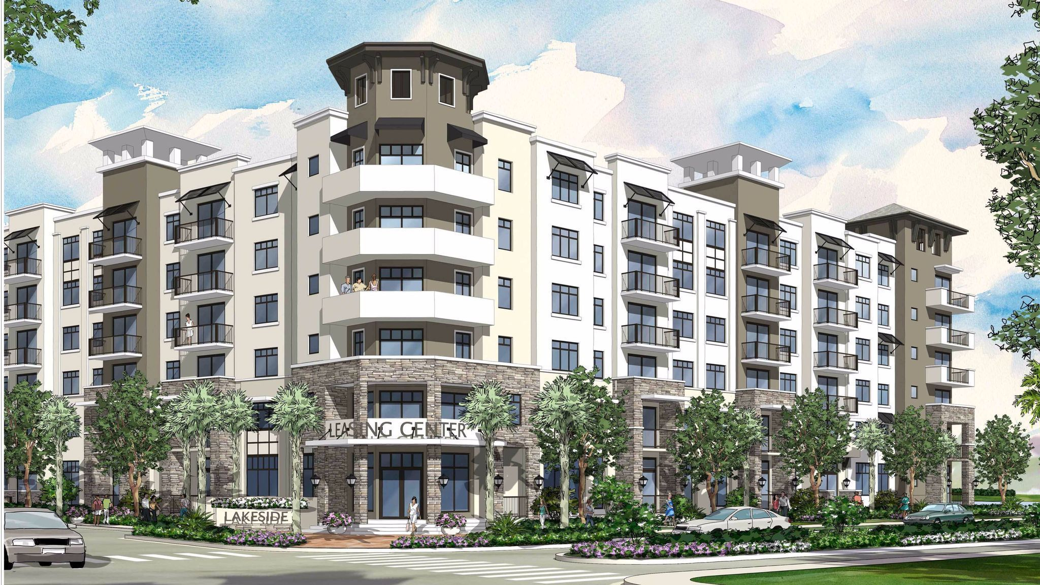 Lennar Plans 271 Luxury Rentals In Plantation Stock Up On