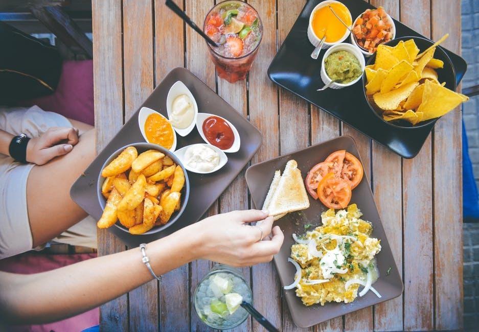 2017 Orlando Sentinel Best Bets Winners Food Bars Restaurants