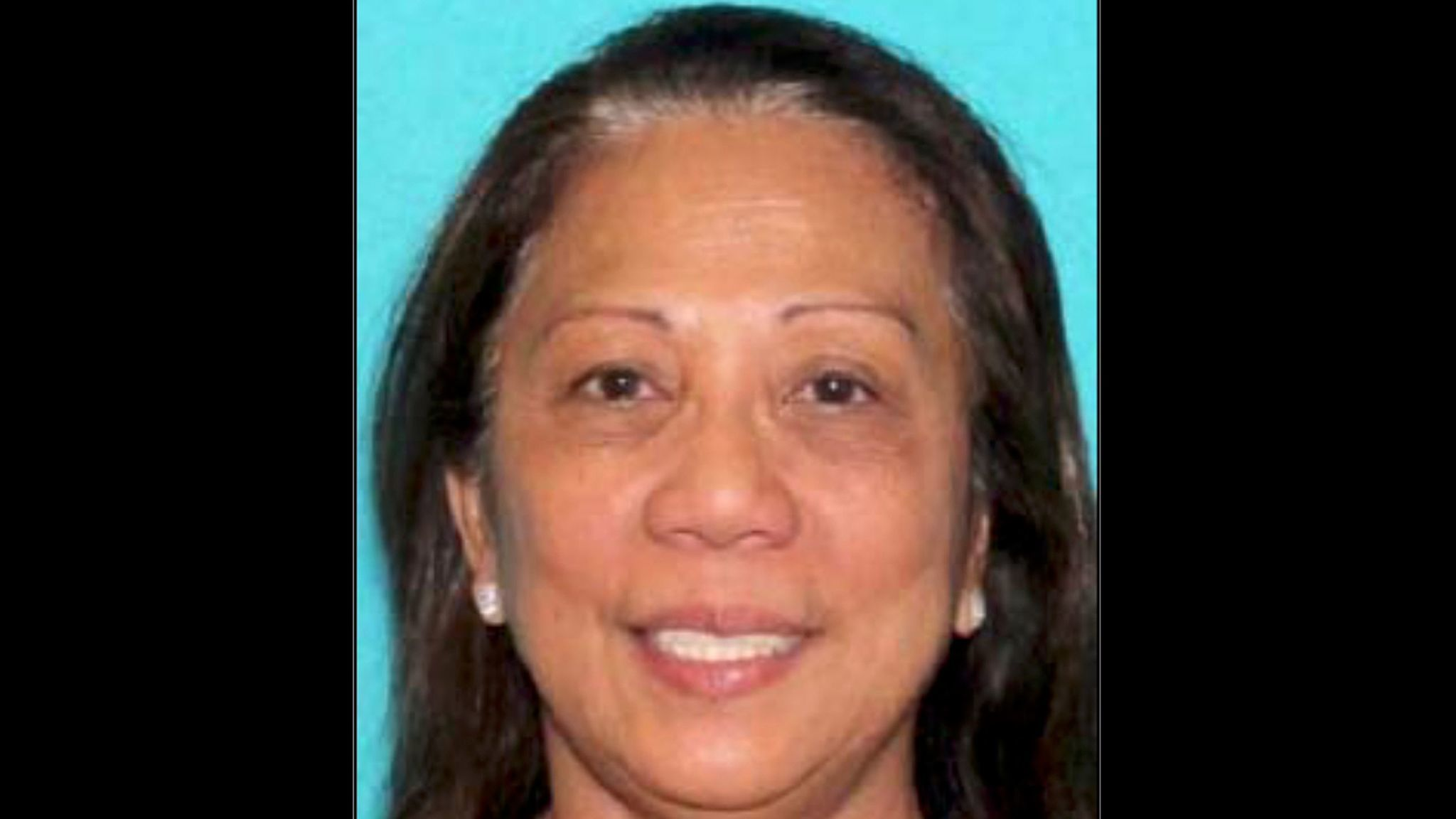 Marilou Danley, 62, returned to the United States from the Philippines on Tuesday night.