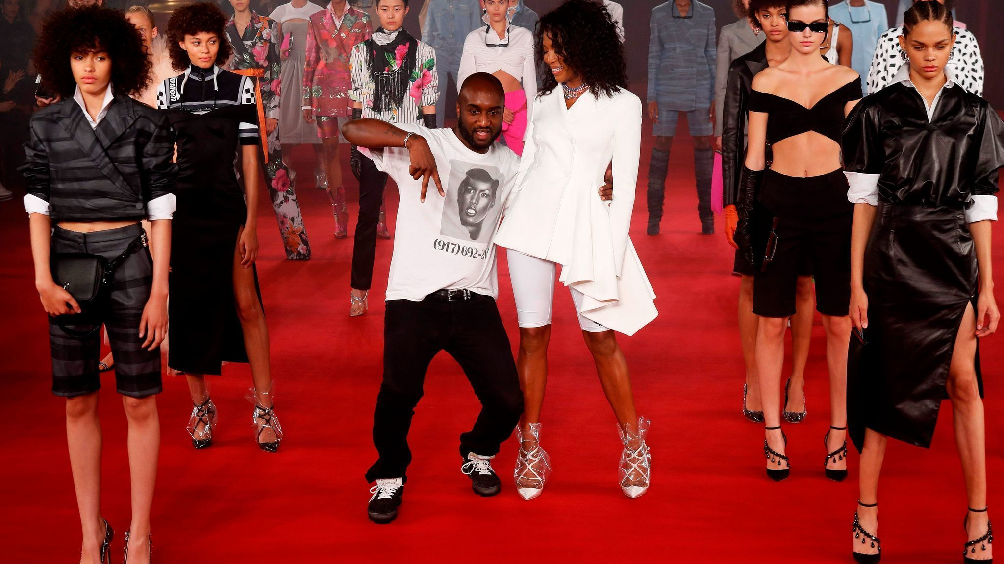 4aaddaadd617 Kanye s creative director to have show at MCA - Chicago Tribune