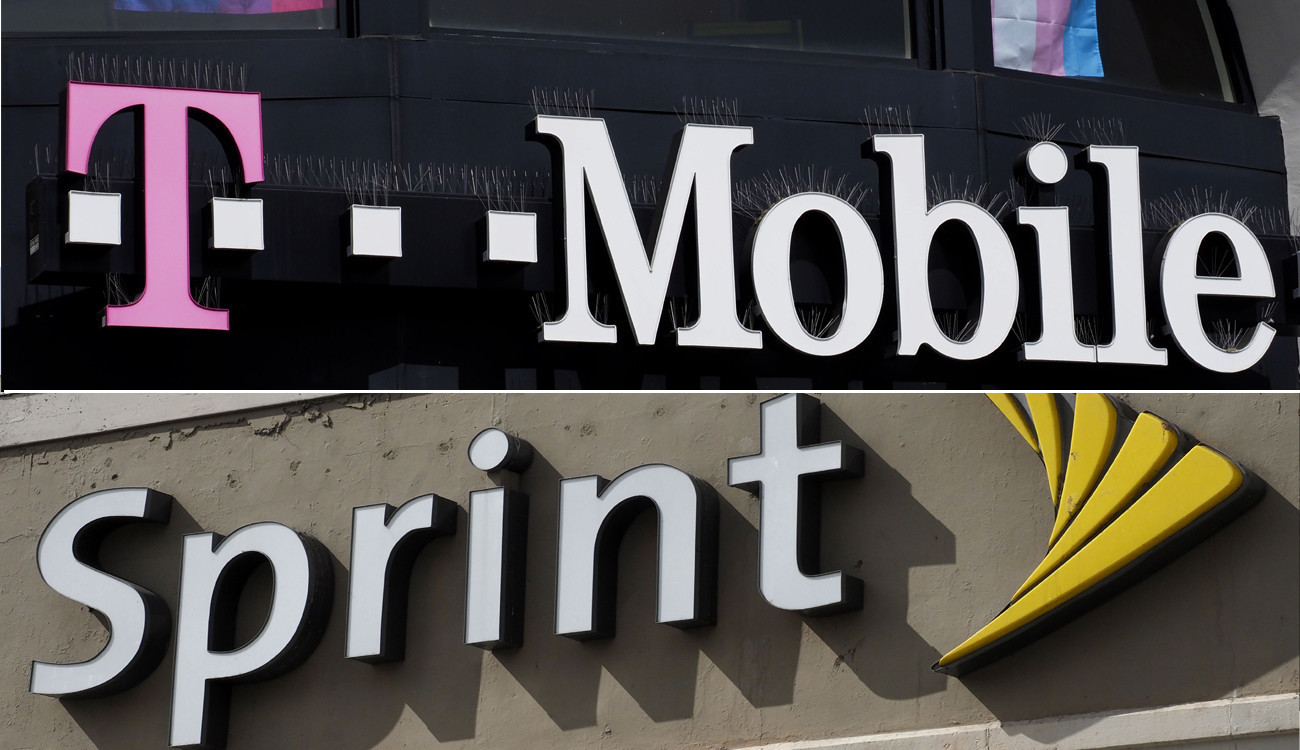 Could A Sprint Merger With T Mobile Kill More Jobs Than