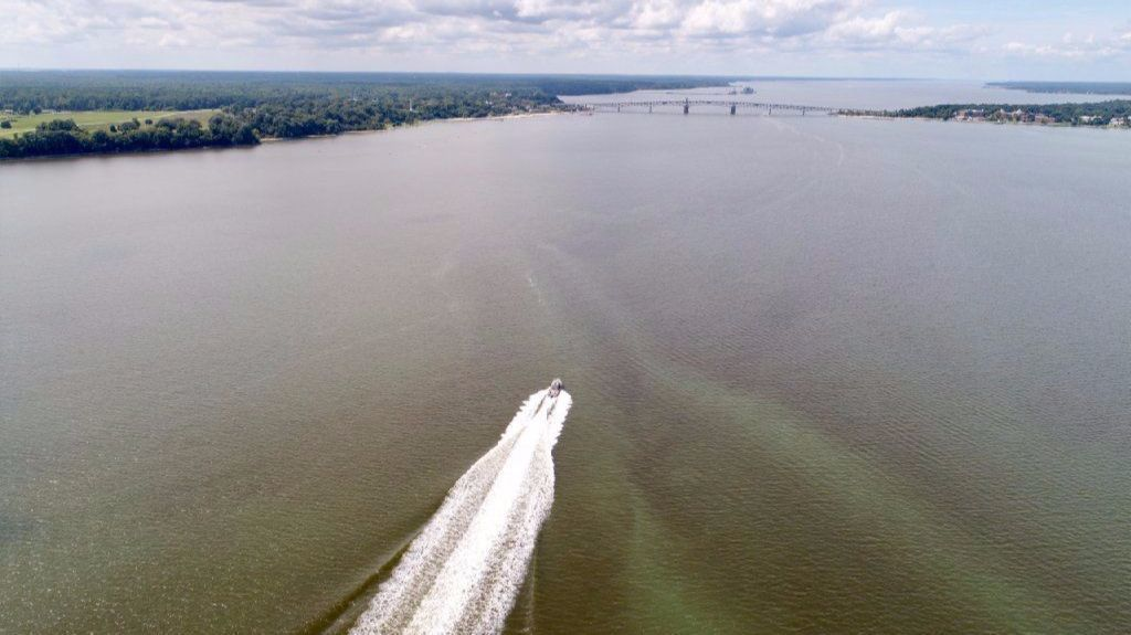 Chesapeake Bay dead zone this summer worst since 2014 - Daily Press
