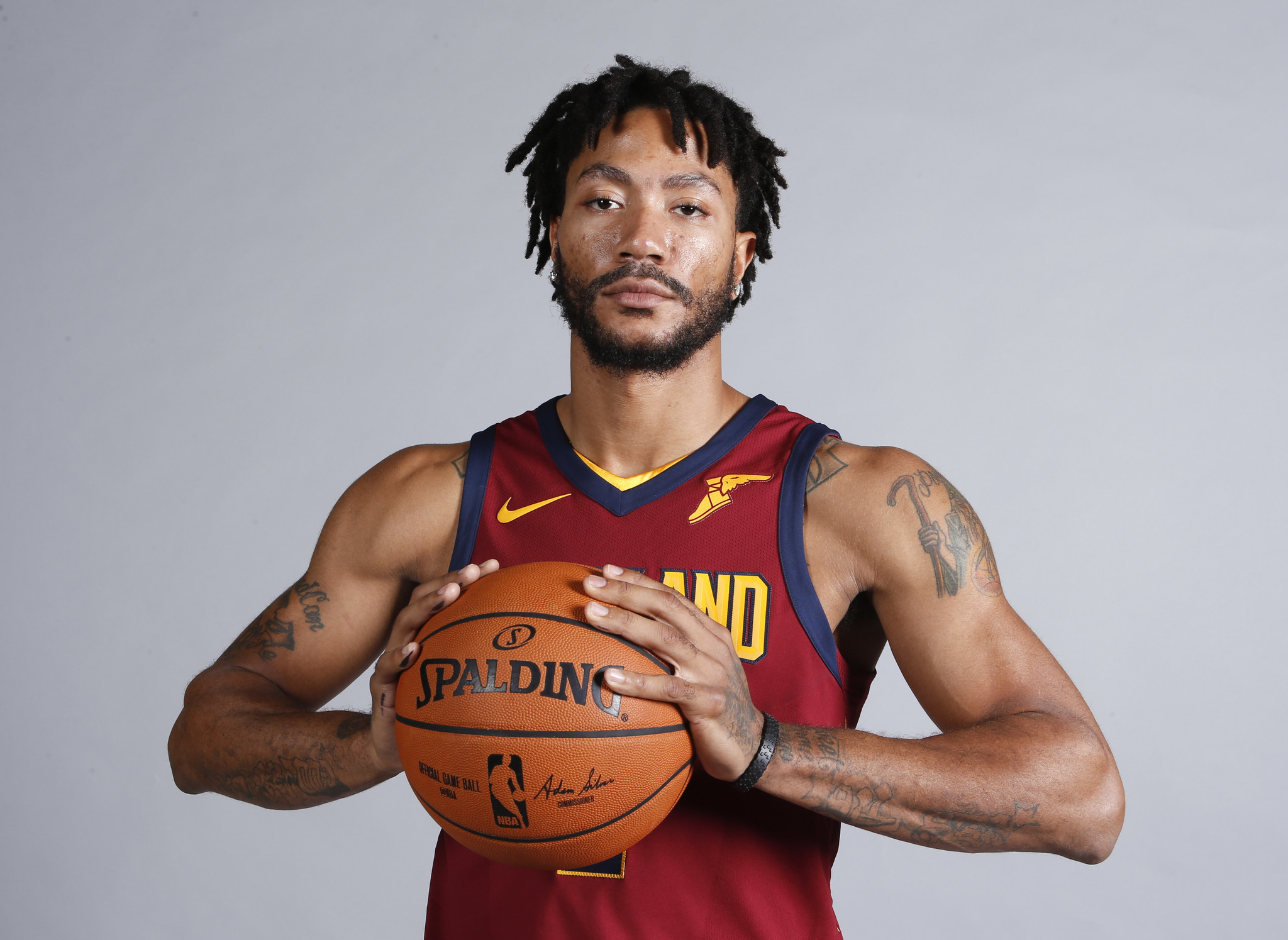 Derrick Rose Reveals Video Role In Recruiting Lebron James Dwyane