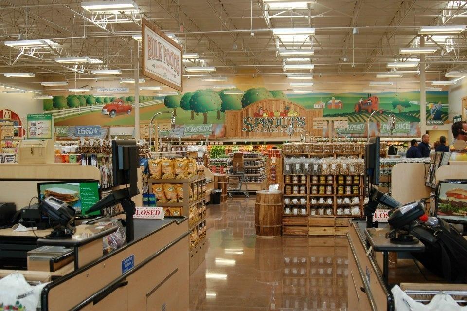 Whole Foods Orlando Winter Park