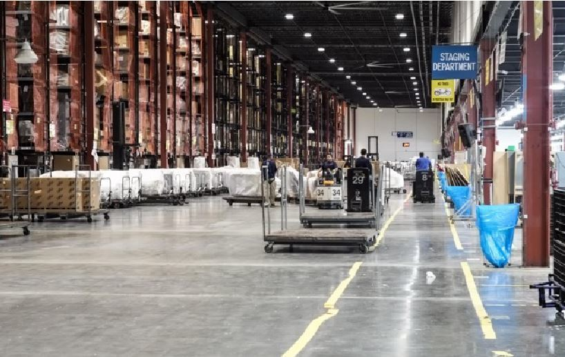 City Furniture To Seek Orlando Warehouse Space In 2018 To Support Area  Stores   GrowthSpotter