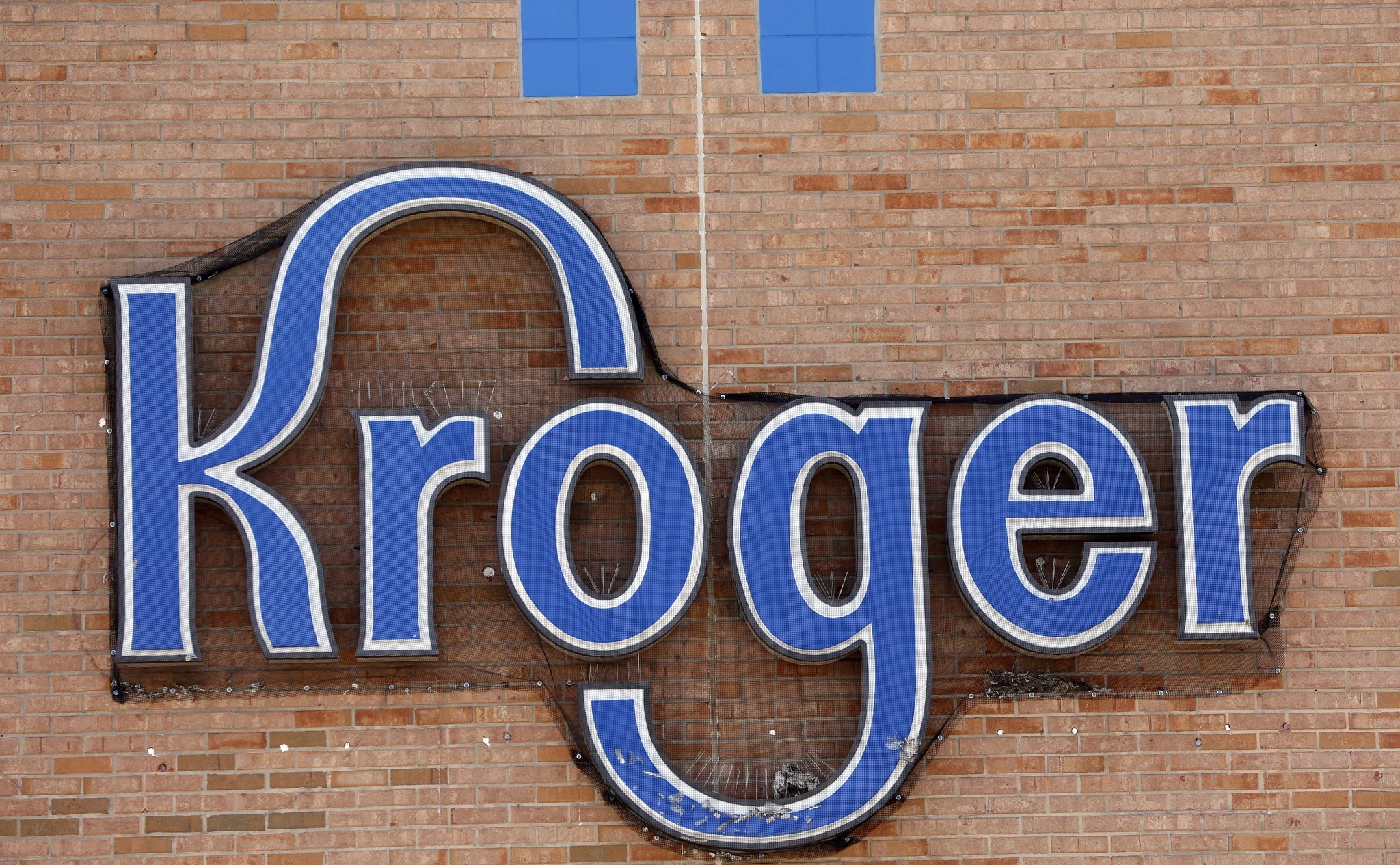 But Kroger is thriving in a difficult market for grocery stores. The supermarket chain has reported positive comparable-store sales for 45 straight quarters. Kroger is also expected to surpass.