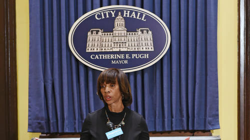 Pugh puts price on fighting Baltimore homelessness: $350 million