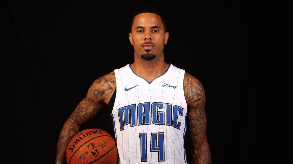 D.J. Augustin: 2017-18 Magic scouting report - Orlando ...