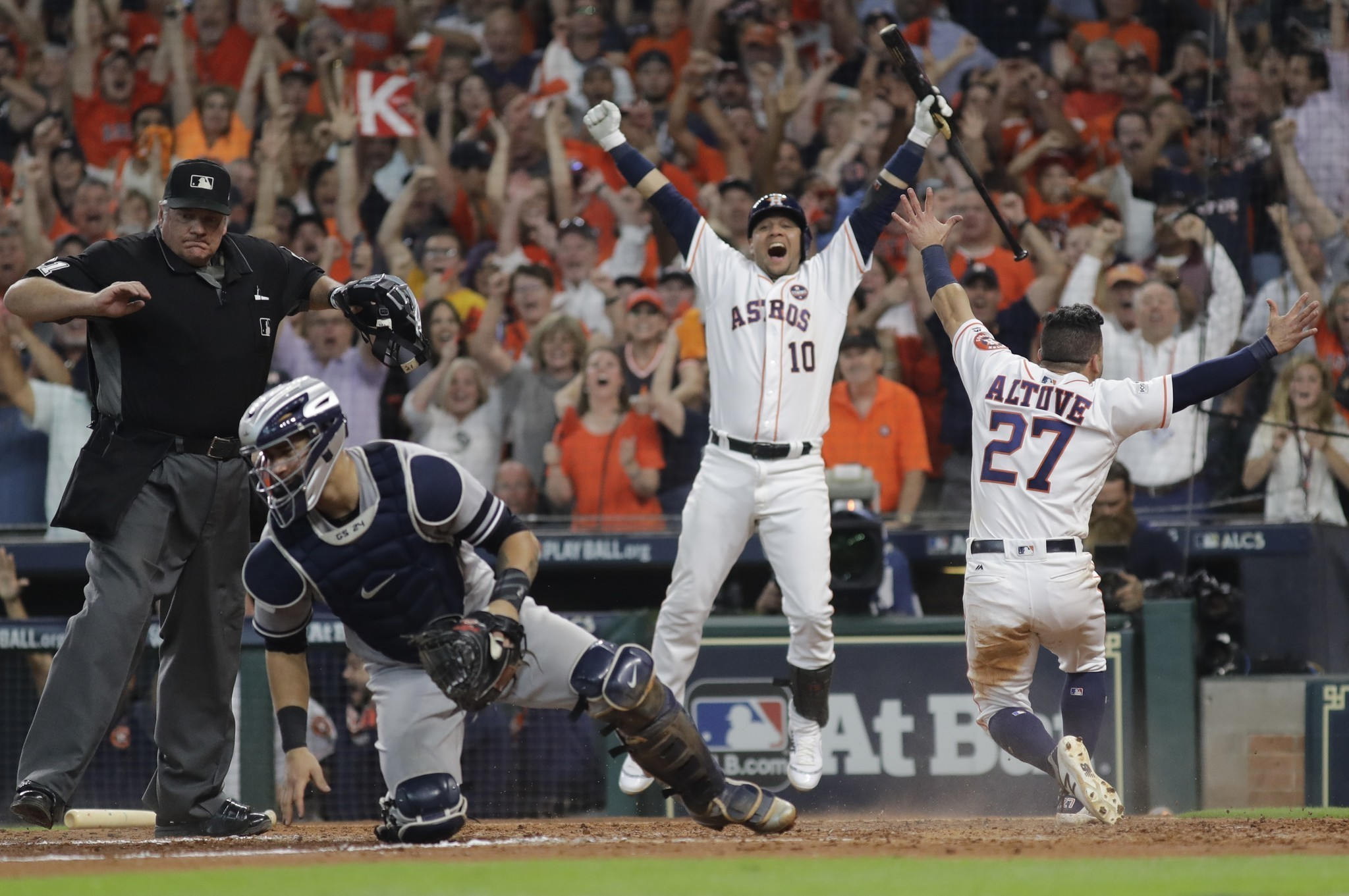 Image result for yankees astros
