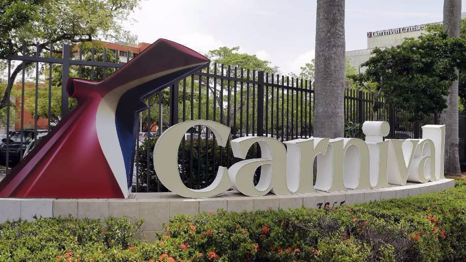 Girl Dies After Fall On Carnival Cruise Lines Ship In