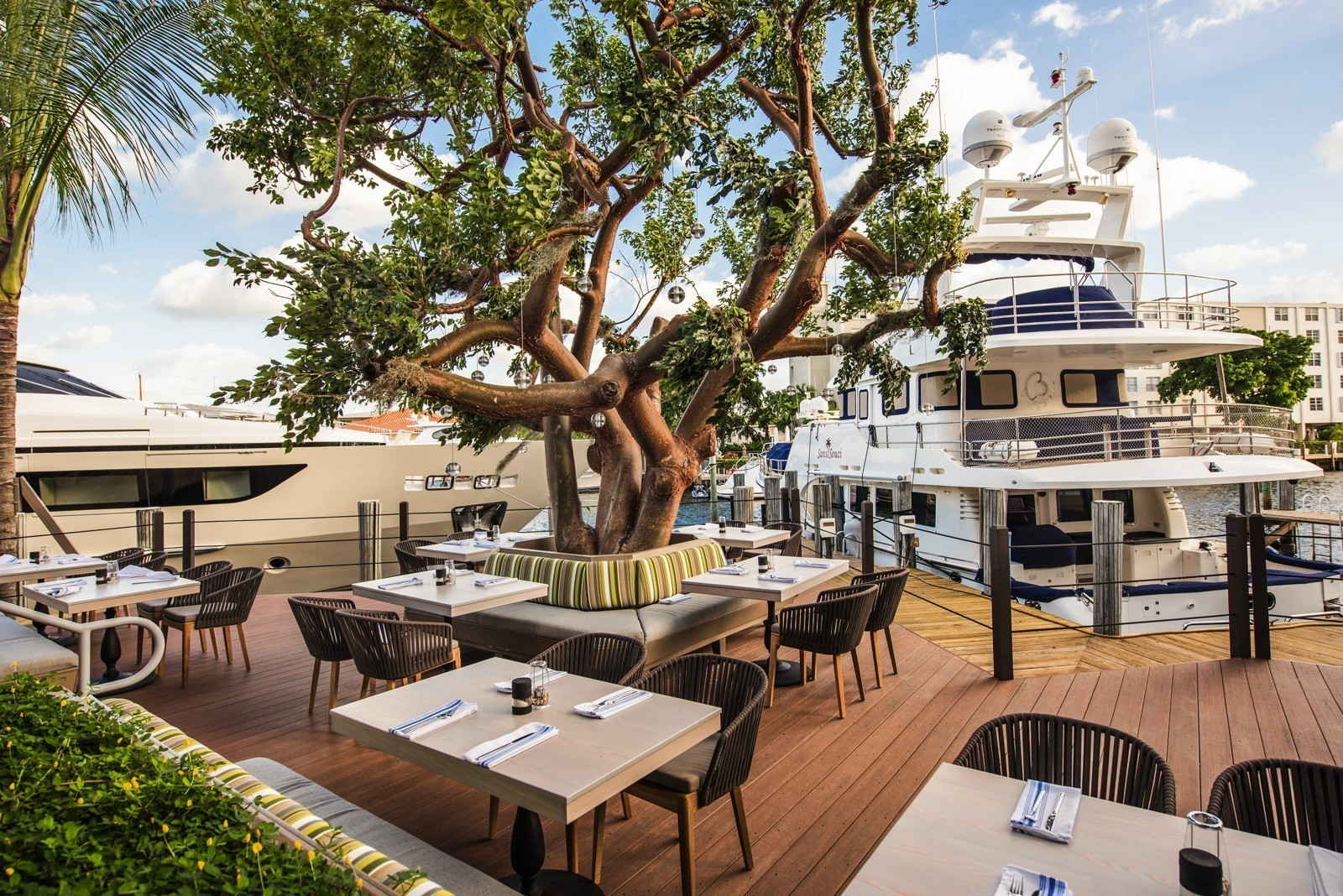 Restaurant Picks For Fort Lauderdale International Boat Show Week Sun Sentinel