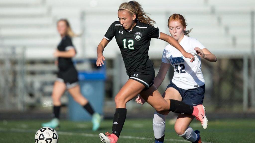 Lennon scores 4 goals, leads Atholton girls soccer to 7-2 ...