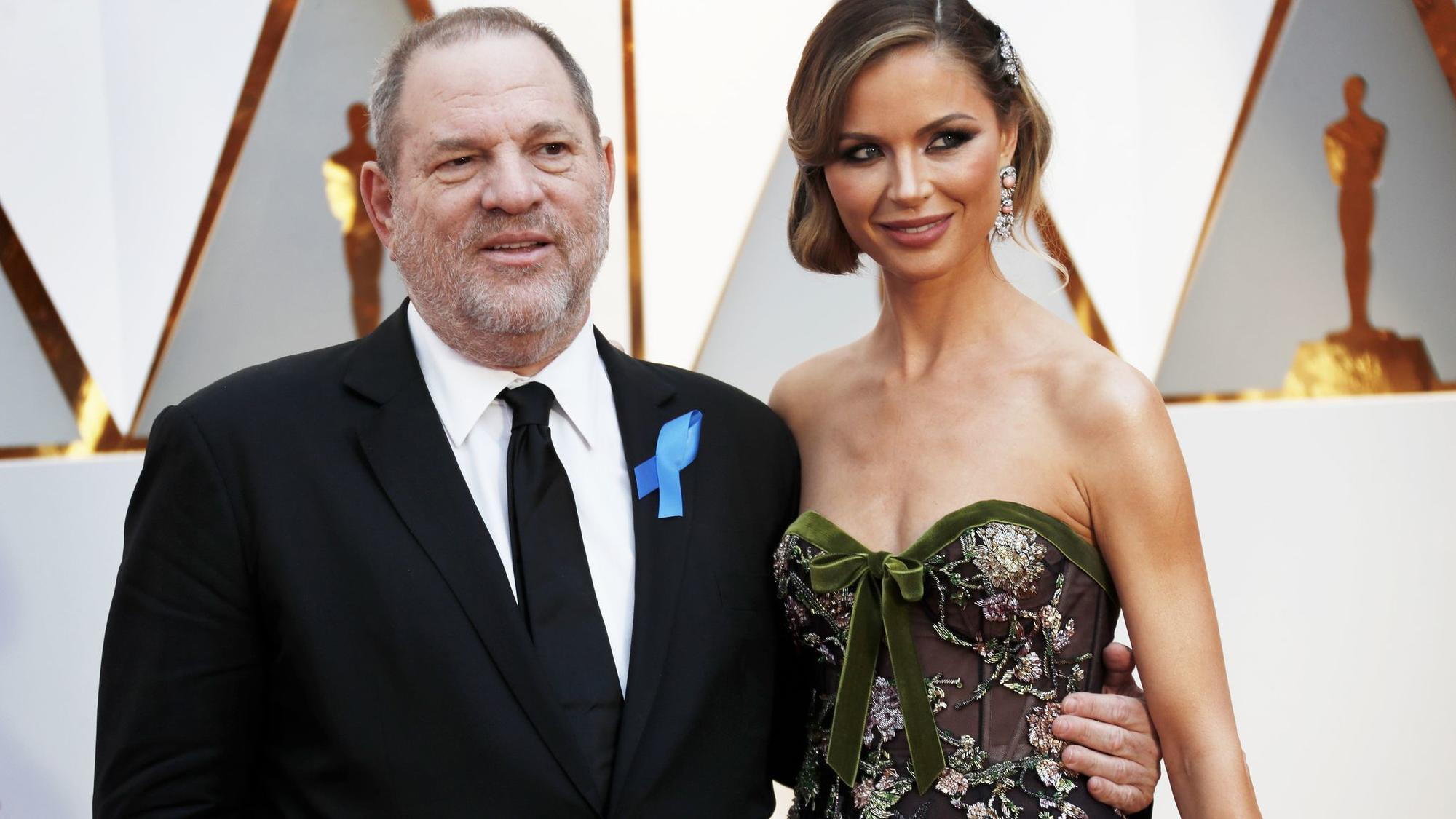 Image result for harvey weinstein