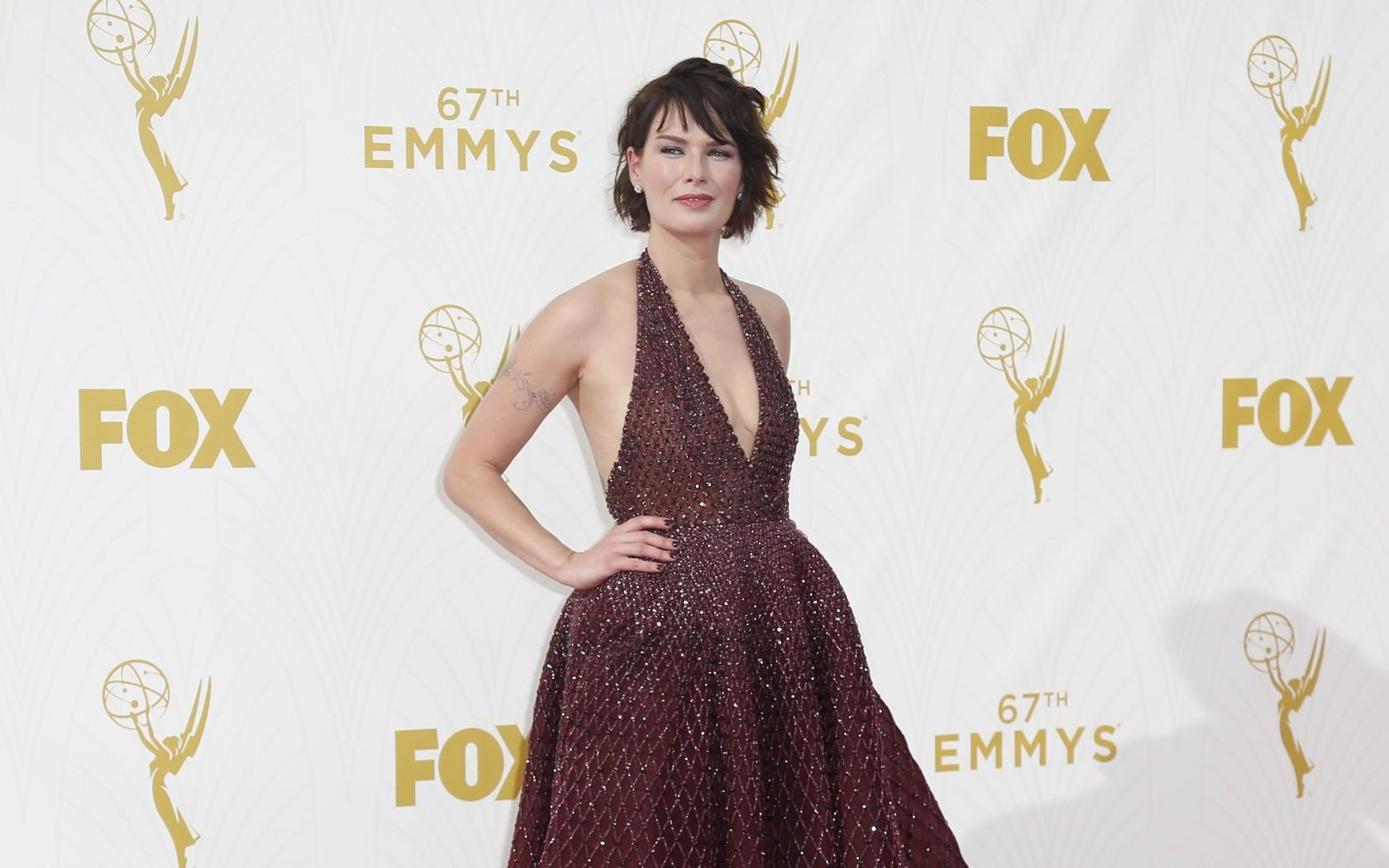 Lena Headey (Liz O. Baylen / Los Angeles Times)