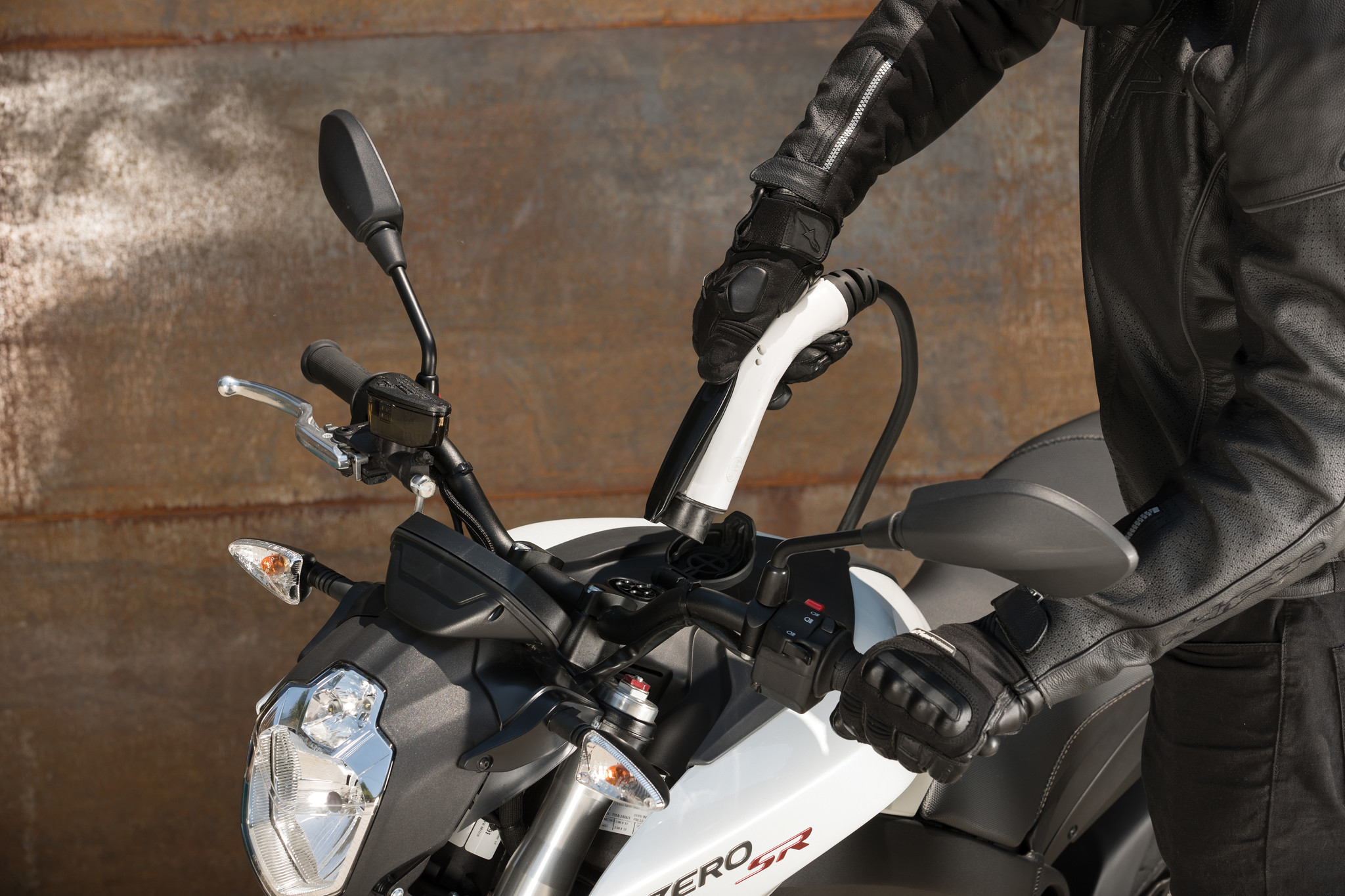 2018 Zero Motorcycles: These electric bikes go farther and recharge