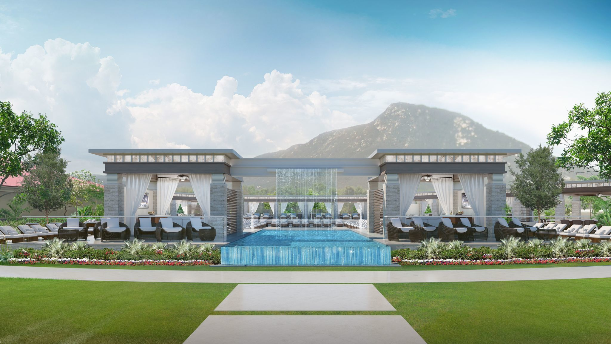 Pala Casino Breaks Ground On 170m Expansion New Hotel