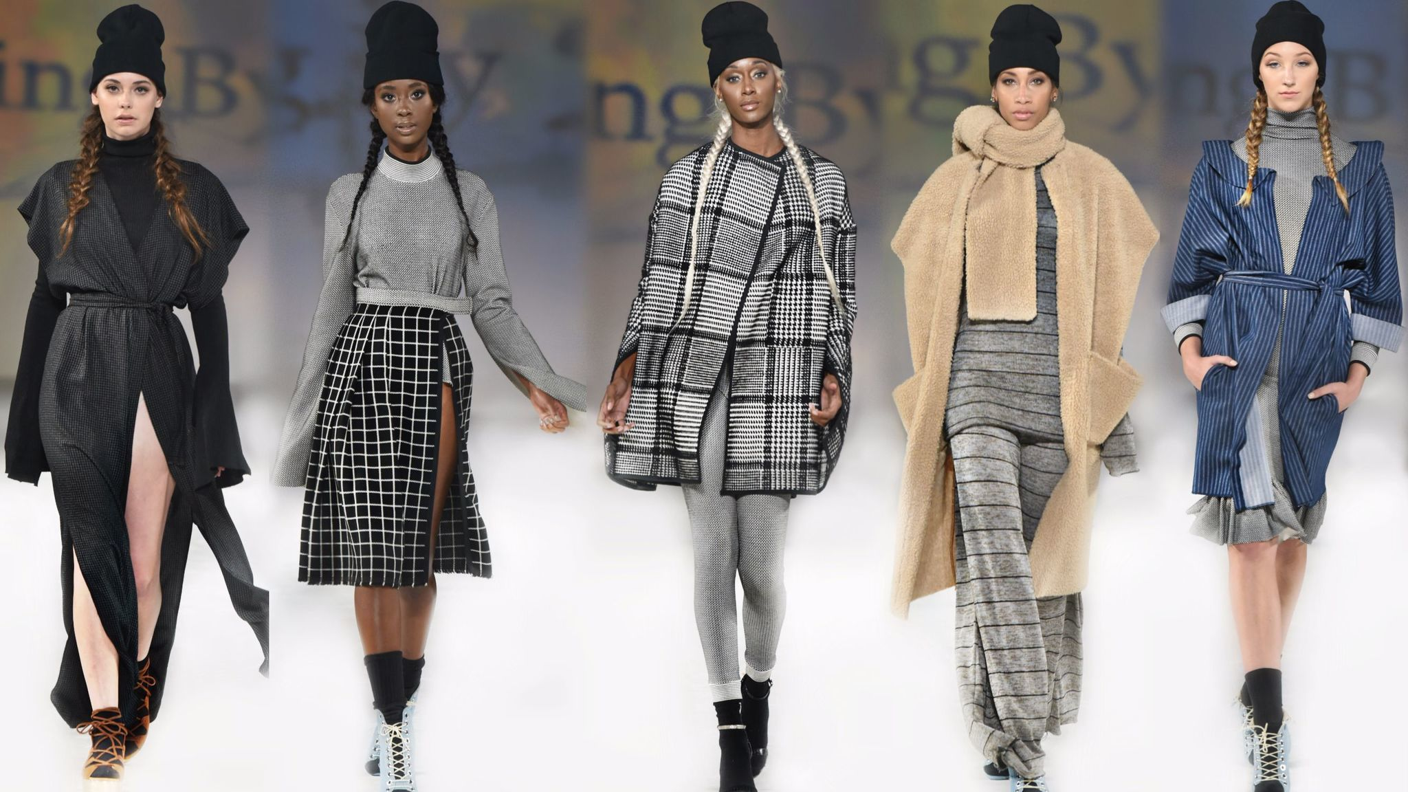 Something by Sonjia's fall/winter 2017 collection.
