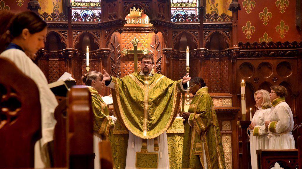 Churches merge, close: 'We no longer live in Christendom  We