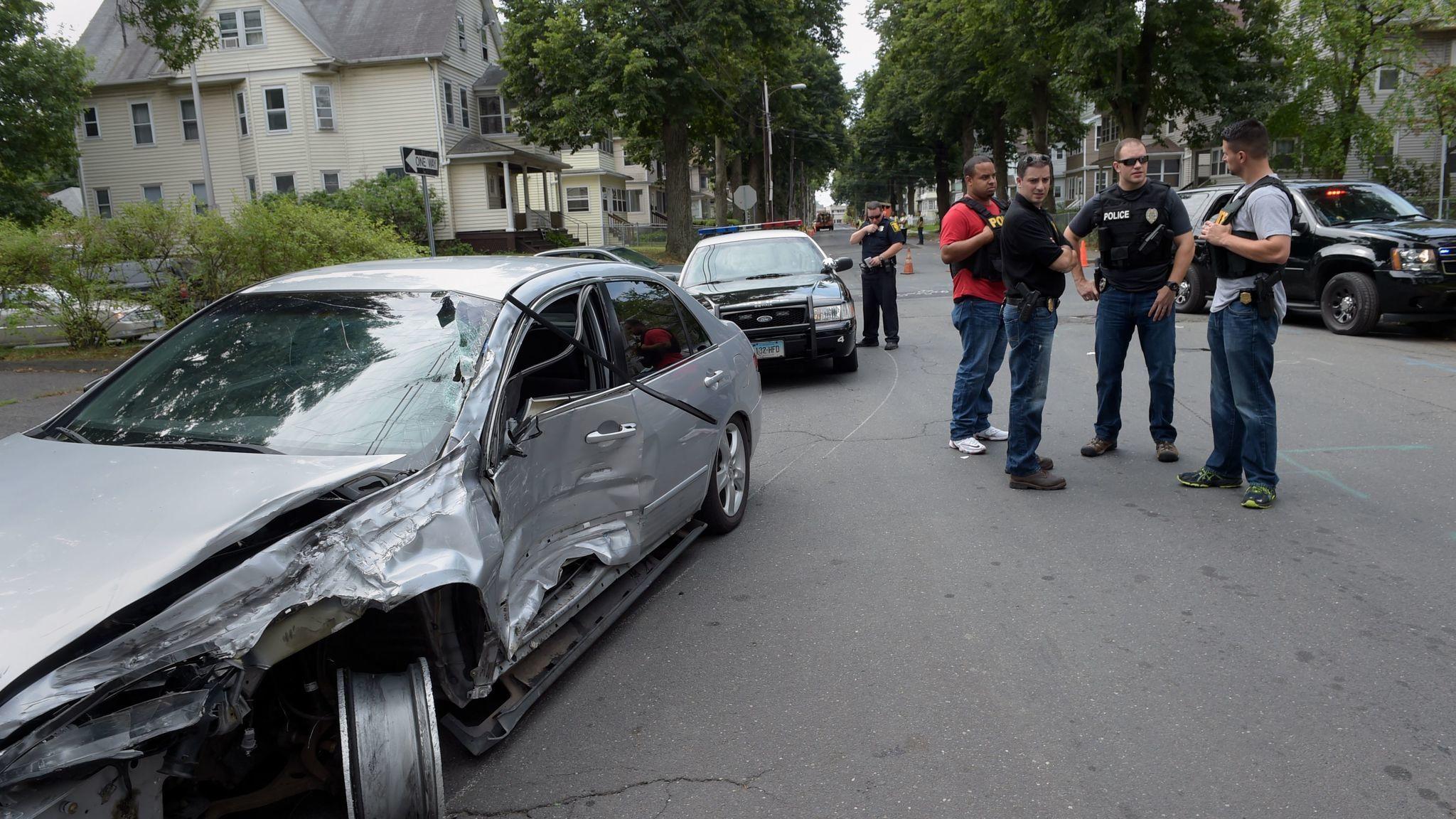 Car Stolen News