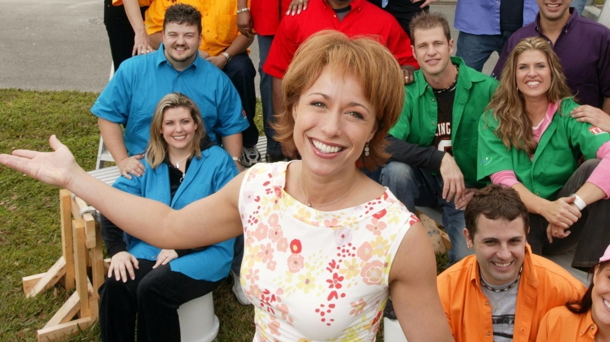 TLC's 'Trading Spaces' Filming In Baltimore This Month