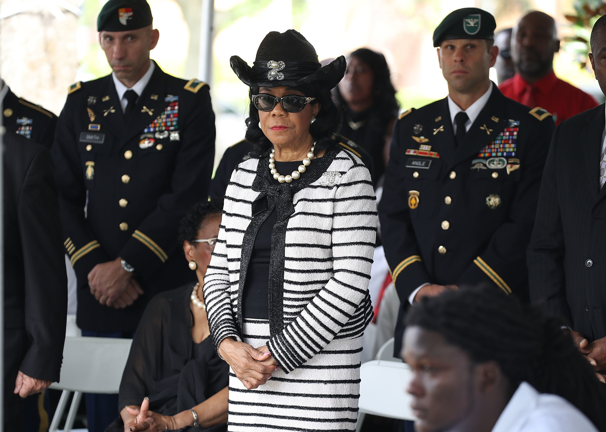 Rep. Wilson Accuses White House Chief Of Staff Of 'character Assassination,' Calls For Apology