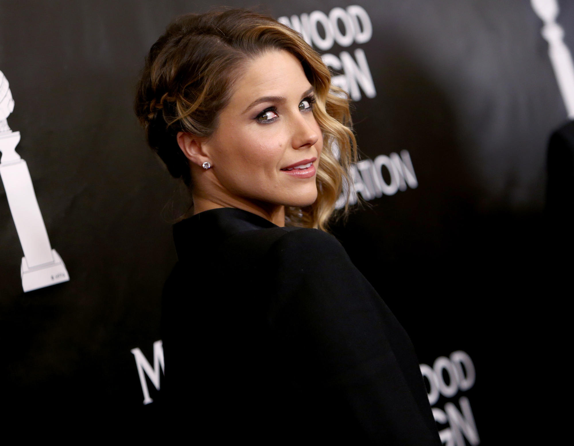 Sophia bush charts path after leaving 39 chicago p d - Hollywood hills tv show ...