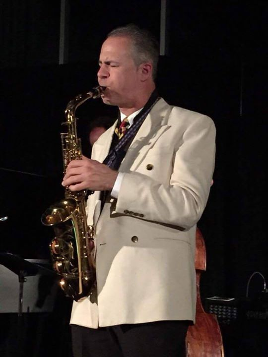 Saxophonist Christopher Hollyday will join the tribute to Duke Ellington at La Jolla Community Center.
