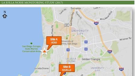 La Jolla Aircraft Noise Monitoring Study Confirms An Increase Cites