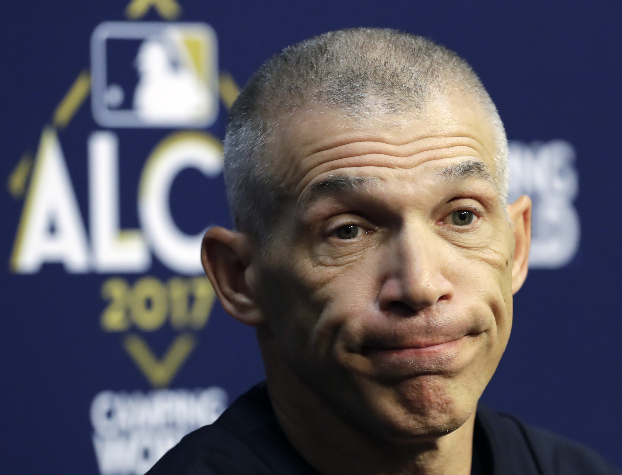 joe girardi pushed out by yankees after 10 seasons as
