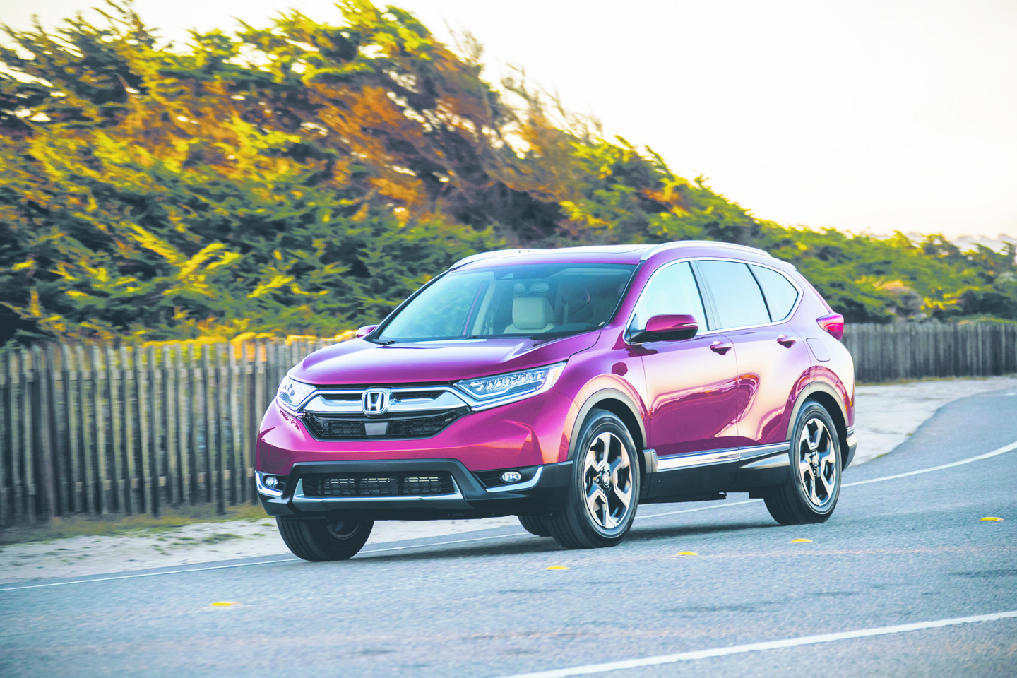 2018 Honda Cr V Continues To Please Hartford Courant