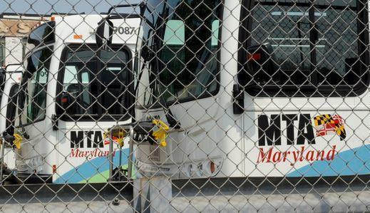 Mta Plans Bus Line Between Tradepoint Atlantic And Bayview