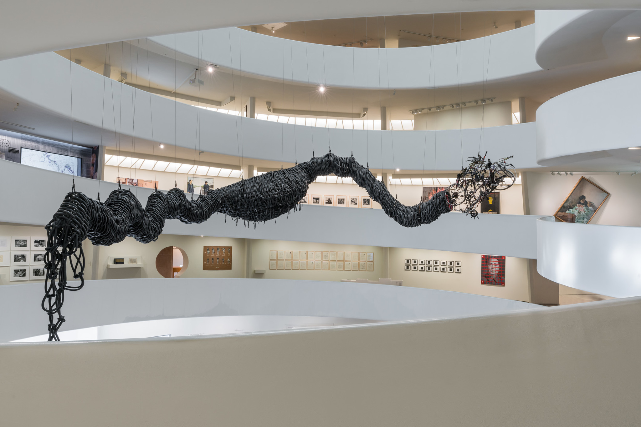 Theaters Museums Increasingly Catering >> After Guggenheim Removes Animal Related Pieces From Art And China