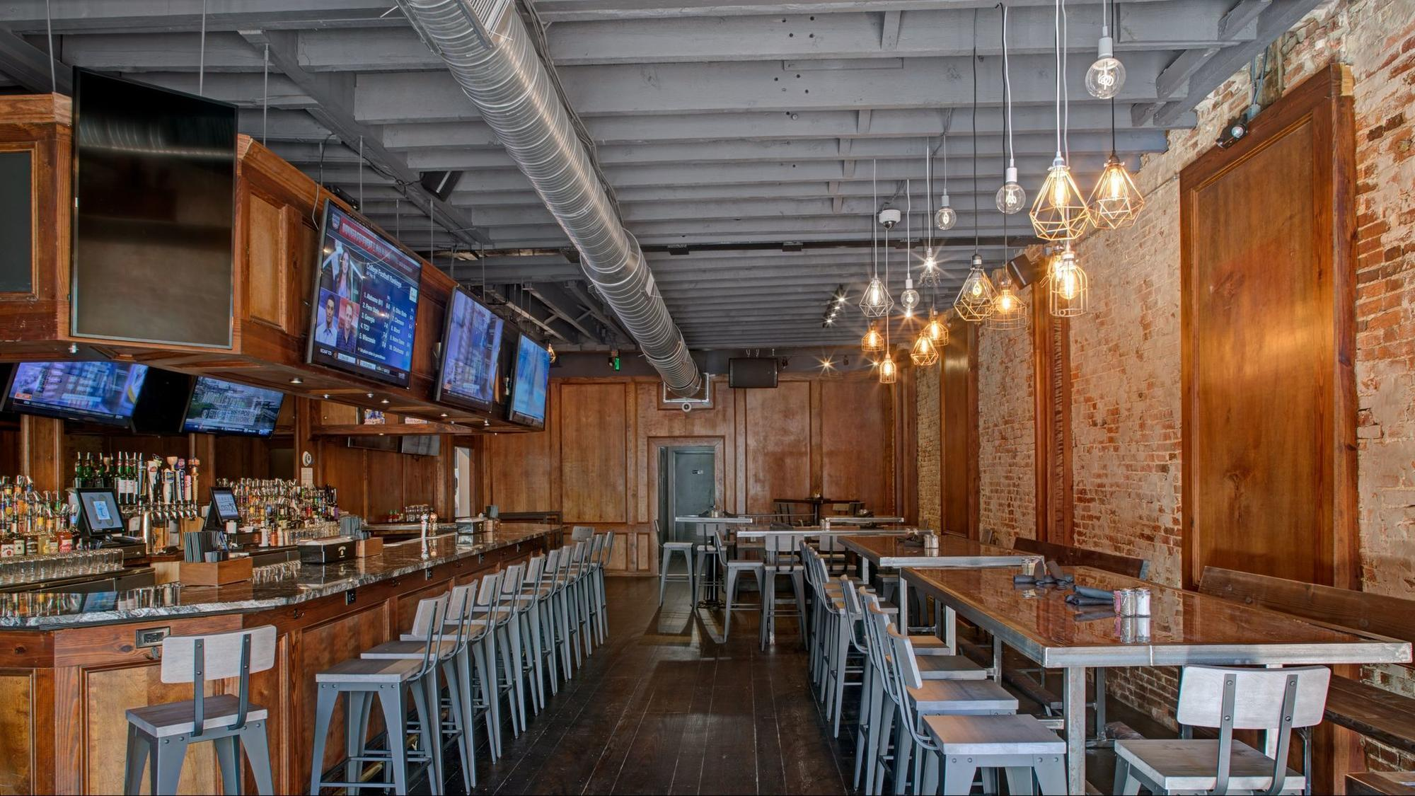 The Point In Fells Is Opening A Towson Bar And Restaurant