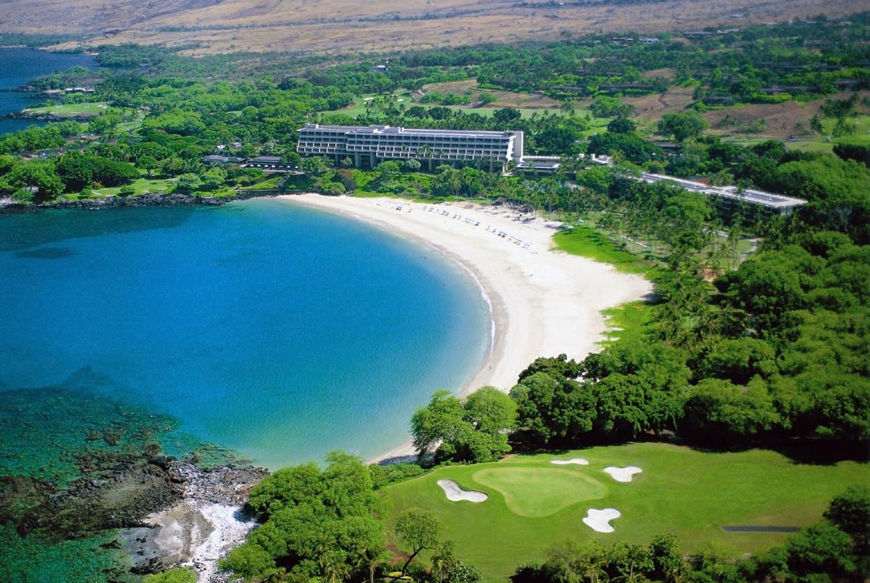 1 gift card, 3 Hawaiian hotels: Prince Resorts Hawaii gift cards are good three properties: Mauna Kea Beach and Hapuna Beach on the Big Island and Prince Waikiki on Oahu. $25-$1,000 https://shop.princeresortshawaii.com