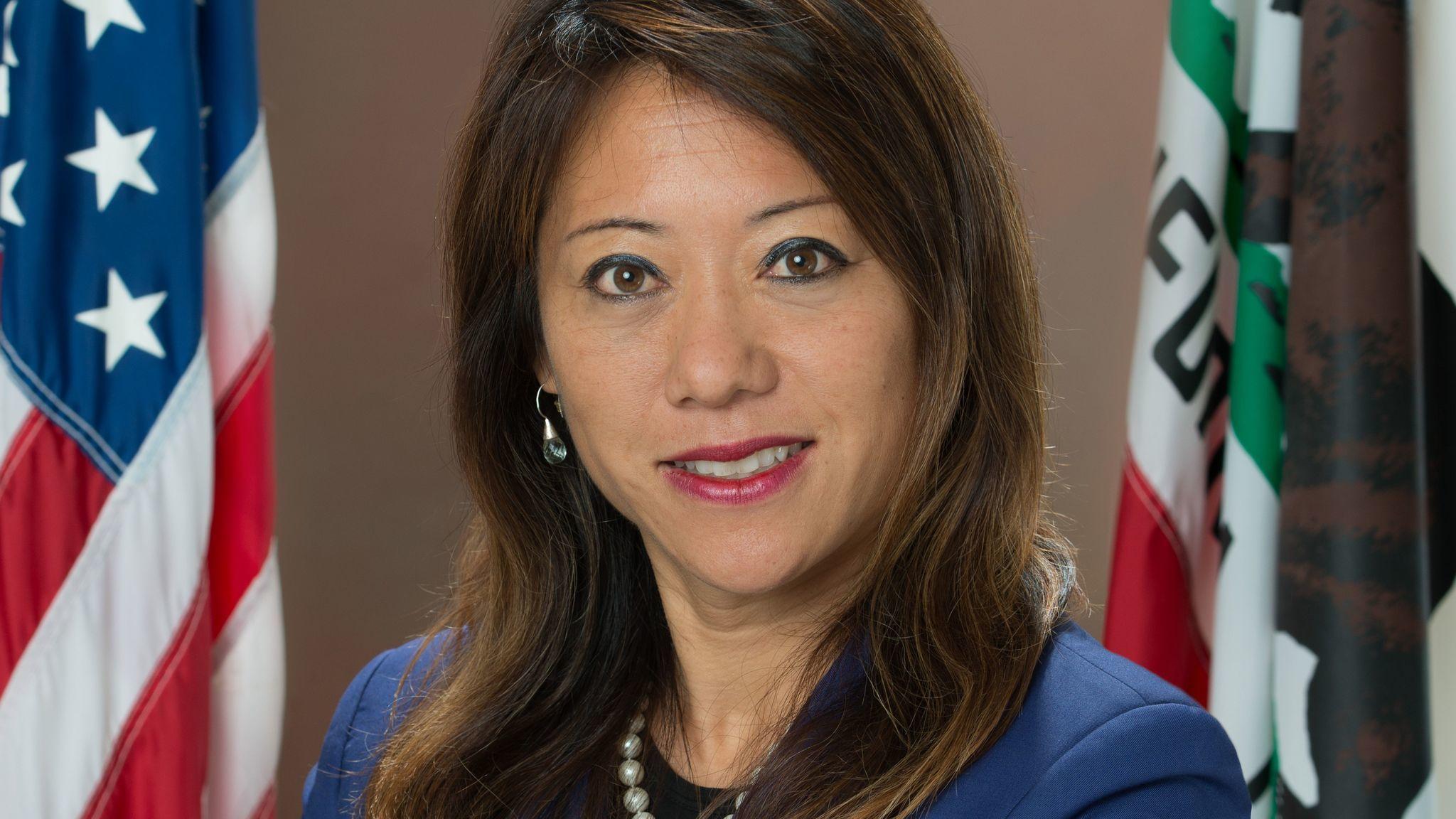 Fiona Ma
