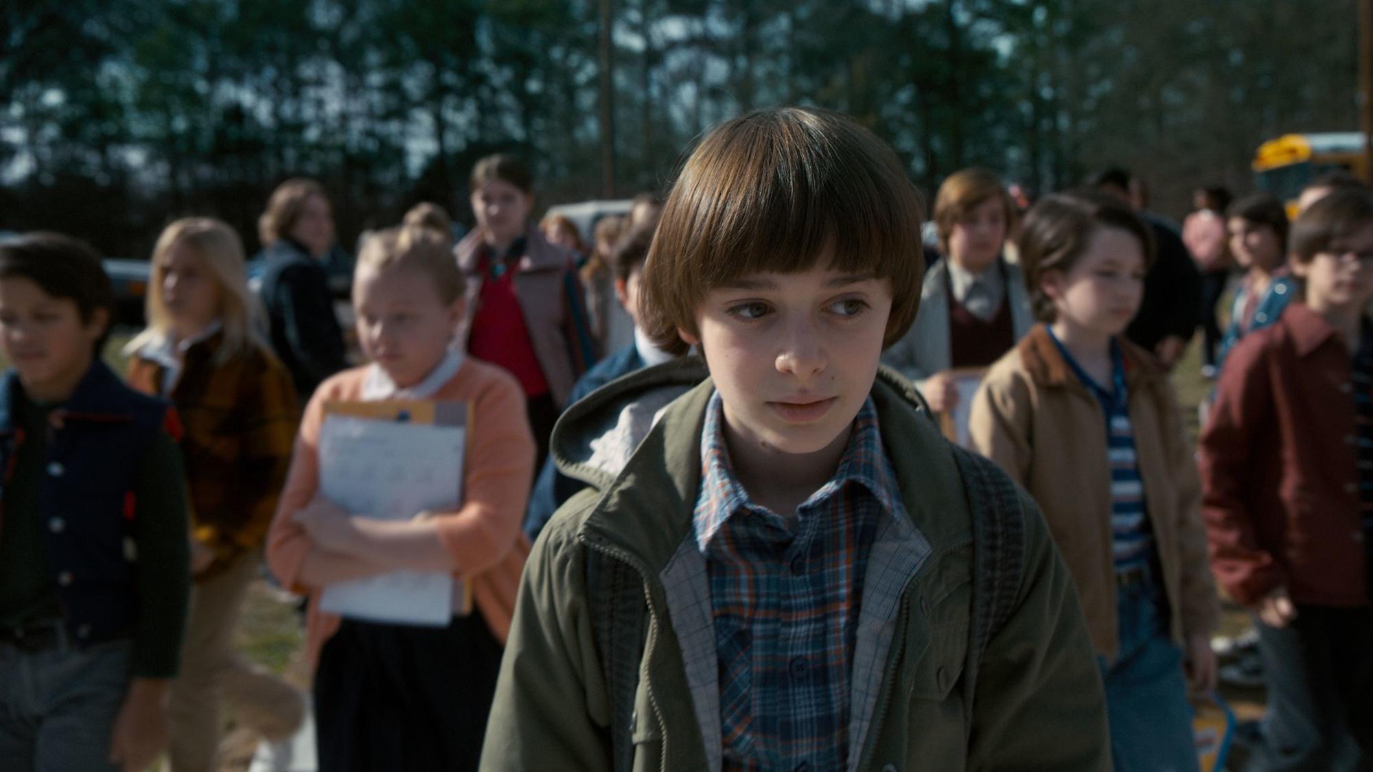 Stranger Things' Season 2 premiere recap: Back to the Upside Down