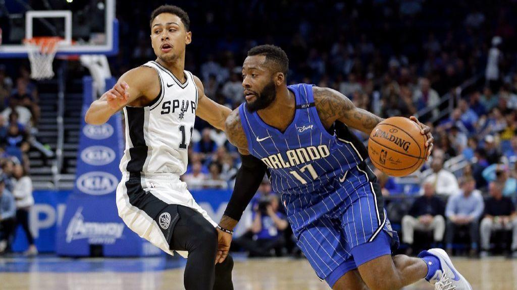 Road trip should offer clues about surprising Orlando Magic - Orlando  Sentinel