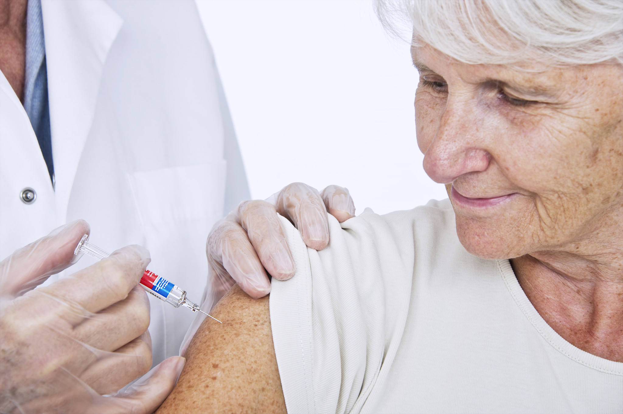 What You Need To Know About The New Shingles Vaccine